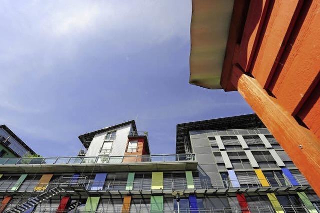 Planspiel Wohnungspolitik