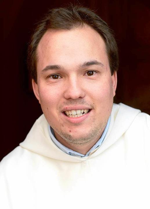 Pater Markus Fischer  | Foto: Ingo Schneider