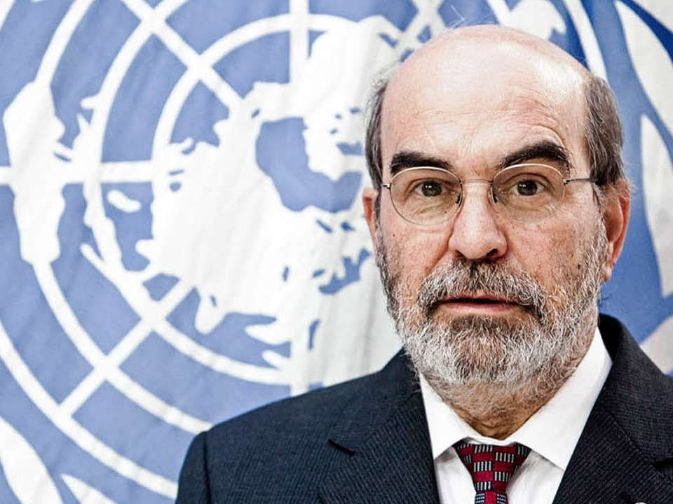 José Graziano da Silva    Foto: UN