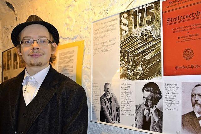Ausstellung und Vortrag
