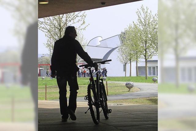 Radfahrer wollen es zügig und direkt
