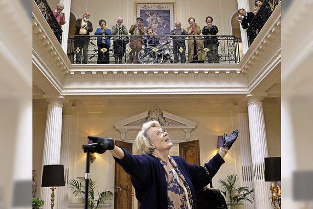 Die Seniorenresidenz als Opernbühne