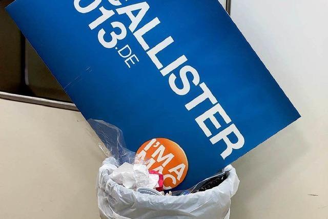 334 Stimmen entscheiden die Wahl in Niedersachsen