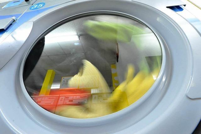Kaputte Waschmaschine: Neuanschaffung oder Reparatur?