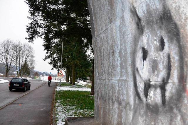 Zollfreie Straße: Nächste Petition droht