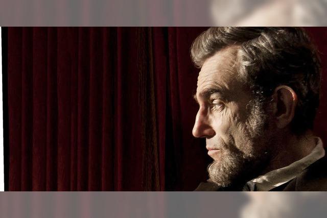 """Steven Spielbergs """"Lincoln"""": Annäherung an eine Ikone"""