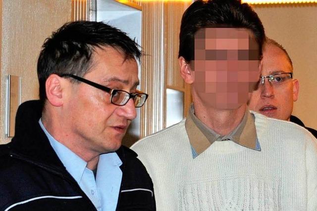 Rieselfeldmord: Staatsanwalt fordert lebenslange Haft