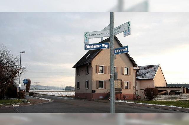 Projekt Bürgerhaus wird angepackt