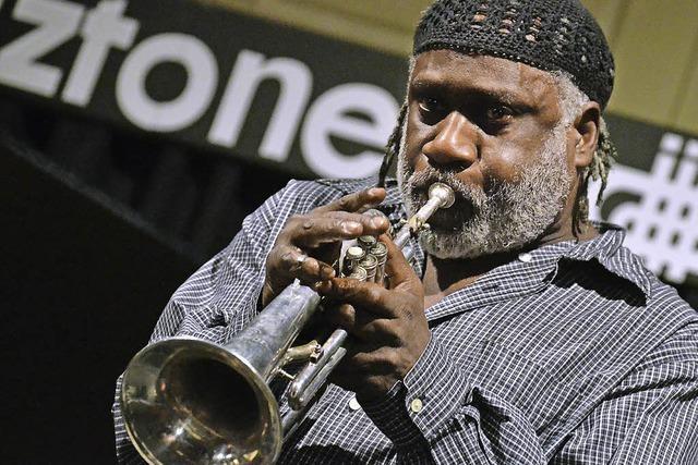 Neue Leidenschaften für Jazz in Lörrach