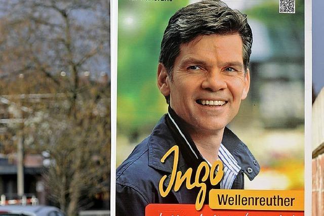 In der CDU Karlsruhe brodelt es