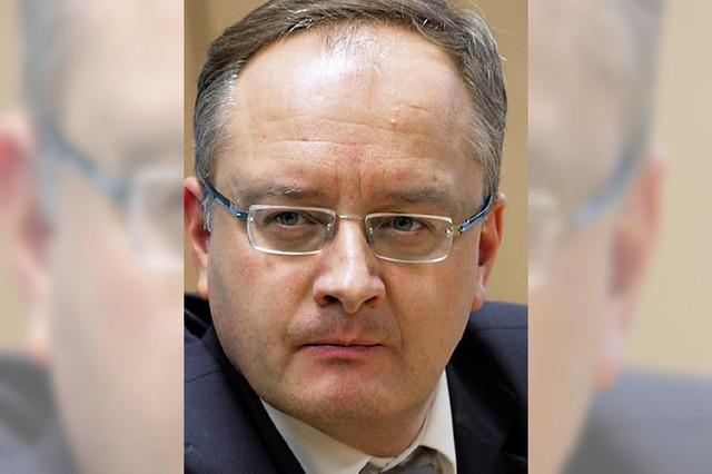 Kultusminister Stoch: Der Neue und seine Baustellen