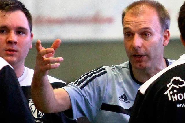 Ulf Seefeldt folgt auf Frank Ehrhardt