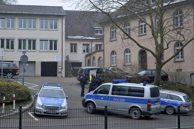 Leere Bombendrohung gegen den Gemeindevollzugsdienst