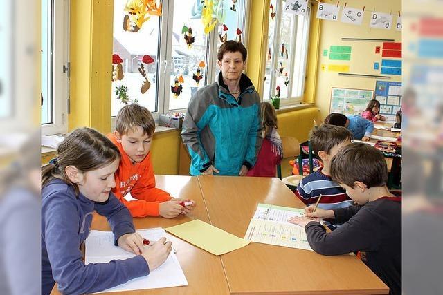 Kinder sind von Natur aus wissbegierig