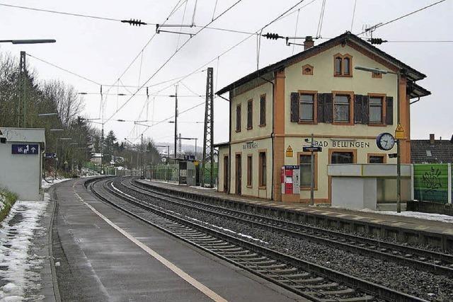 Was tun mit dem Bahnhof?