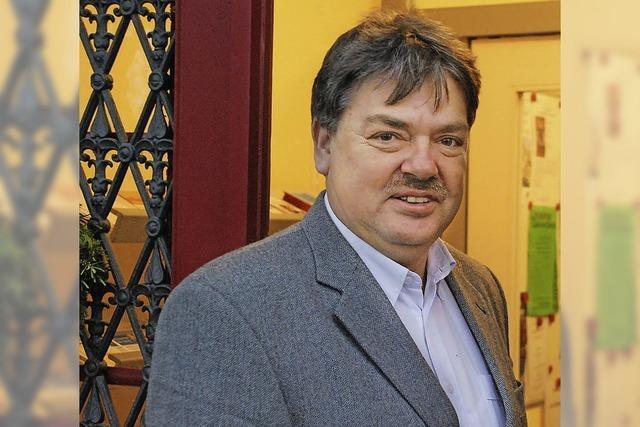 Rainer Aalfeld nimmt nach 20 Jahren Abschied