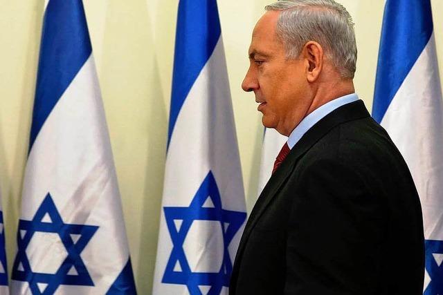 Israels politische Mitte feiert Wahlergebnis