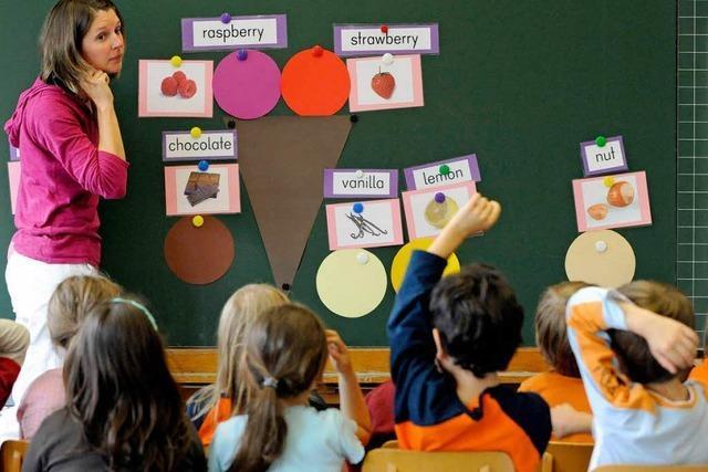 Kultusminister Stoch ist gegen Mindestgrößen für Schulen