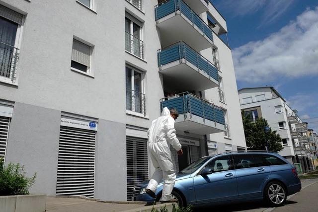 Rieselfeld-Mord: Lebenslänglich für Anatol W.