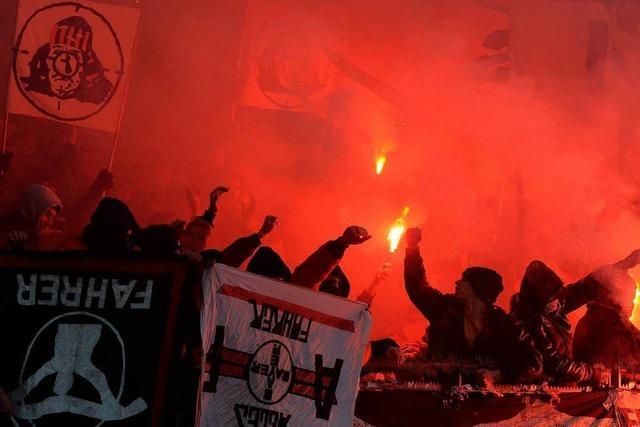 Chaos-Fans: Das mussten Fußball-Vereine bisher in der Hinrunde zahlen