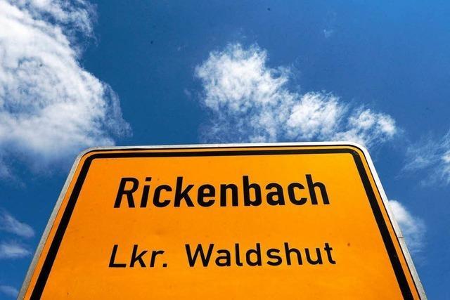 Rickenbacher Bürgermeisterwahl: Kandidaten 17, 18, 19 stehen fest
