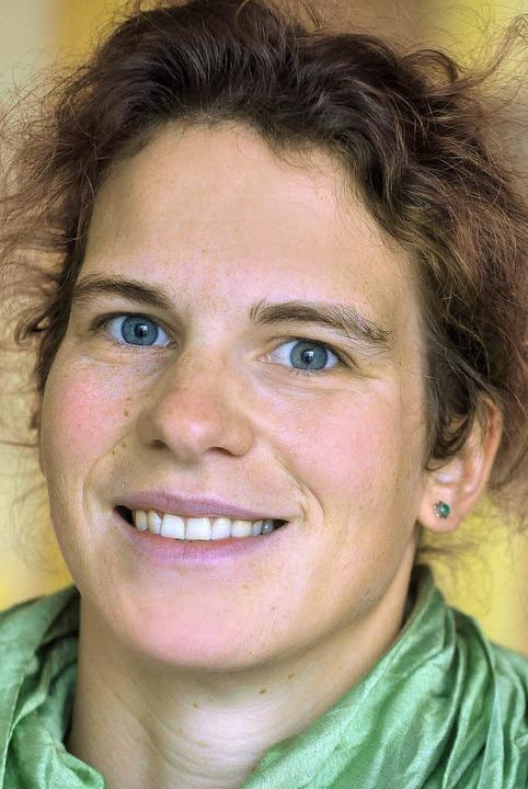 Anja Twilligear  | Foto: Bamberger