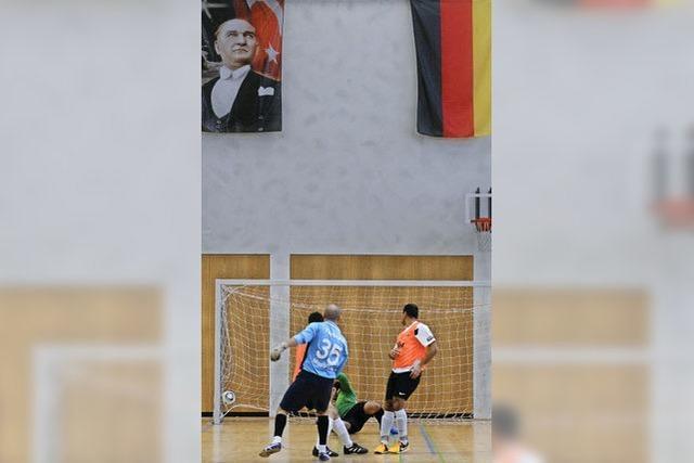 Noch kein zweiter Mesut Özil in Sicht