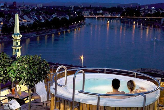 Wie die Schweizer Energie sparen sollen