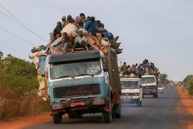 Mali: In Bamako herrscht die Angst vor den Wütenden
