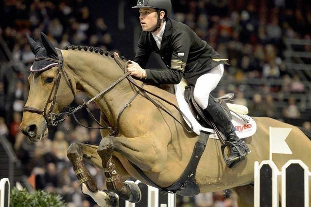 Baden Classics – Reitturnier bringt Olympiasieger nach Offenburg