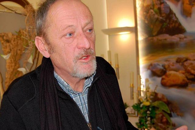 Warum viele Verstorbene aus Baden im Elsass eingeäschert werden