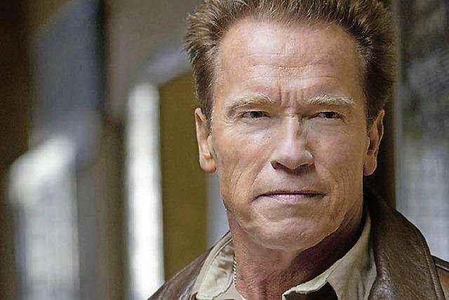 NEUSTART: Arnie ist wieder da