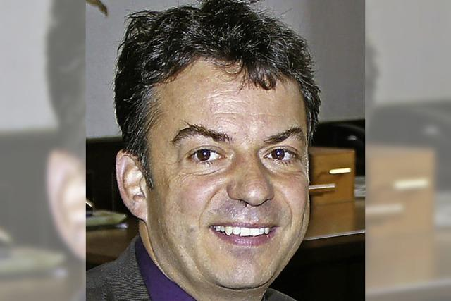 Weisweiler wählen den Bürgermeister am 20. Oktober
