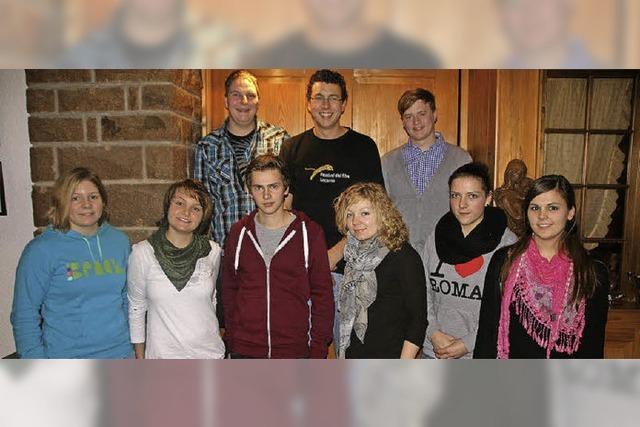 Erfolgreiches Jahr für Trachtenkapelle