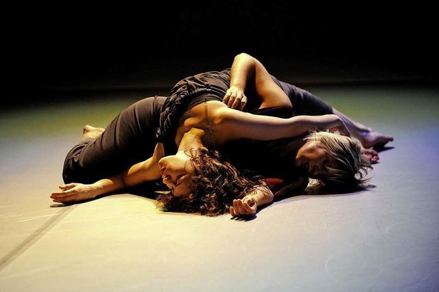 Tanz, der unter die Haut geht