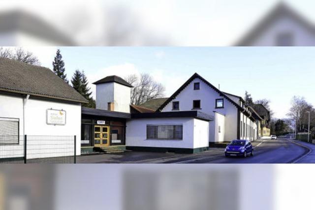 Die Faigle-Fabrik im Freiburger Osten ist bald Geschichte