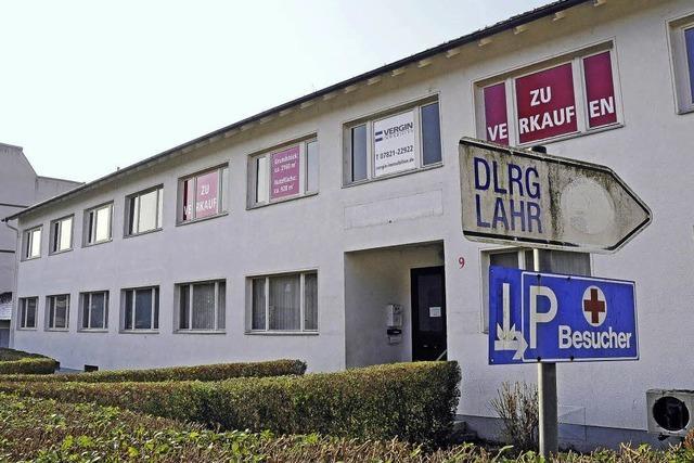 Kinder- und Jugendbüro zieht ins DRK-Gebäude
