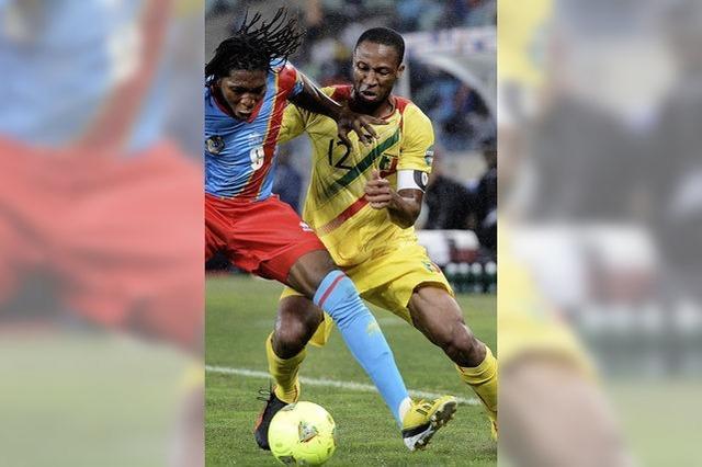 Für Mali hat der Afrika-Cup eine besondere Bedeutung