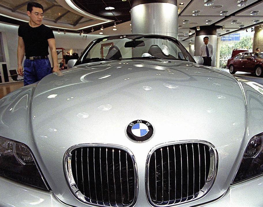 Hauptsache, dem Auto geht's gut?...eim ersten Männergesundheitskongress.   | Foto: dpa