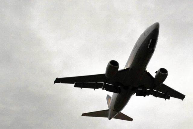 Fluglärm-Abkommen: Schweizer Ständerat will Fakten schaffen