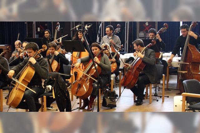Musik, die Nationen verbindet