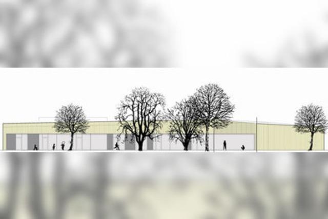 Premiere: Kita wird privat gebaut