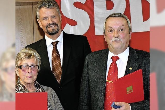 SPD setzt auf Themen