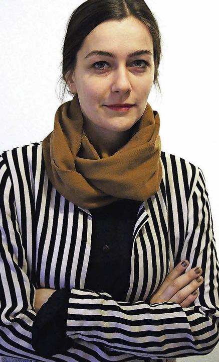 Lisa Sänger   | Foto: zvg