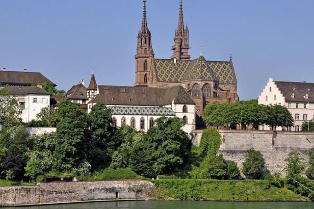 Initiative verlangt einen Steg entlang dem Münsterhügel