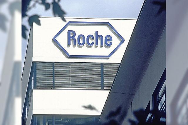 Roche stärkt Standort Basel