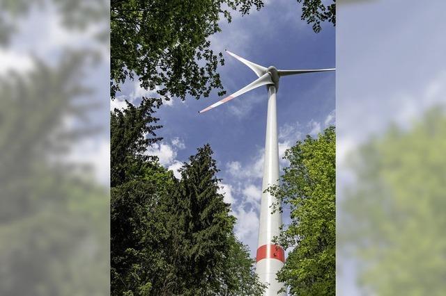 Orschweierer Räte wollen keine neuen Windkrafträder