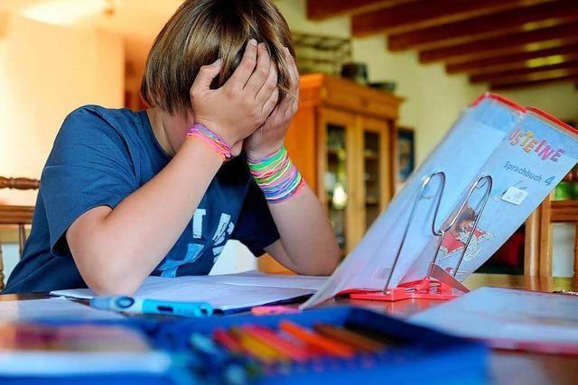 Generation ADHS? Zehntausende bekommen Psychopharmaka