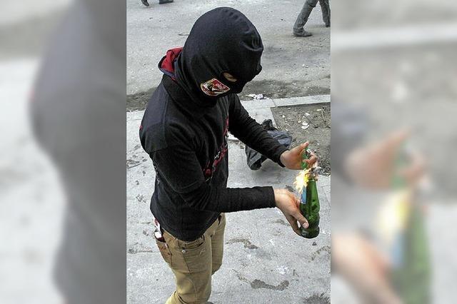 Wieder Tote bei Demonstrationen in Ägypten