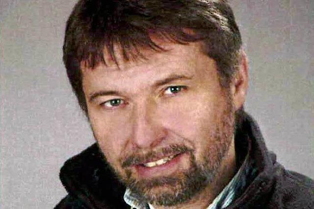 Kandidat 24: Ein Hausmann und Erzieher aus Rickenbach